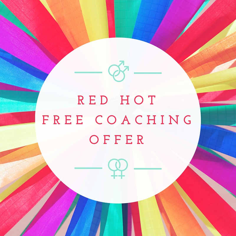 Red Hot Free Coaching Offer with The Best Coach Delina