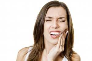 Tooth Sensitivity scaled